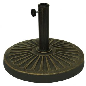 Heavy Duty Patio Umbrella Base